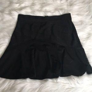 My little black skirt